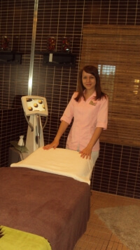 Beauty SPA World Class